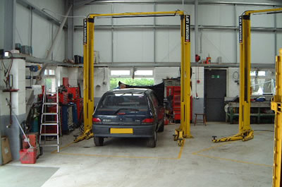 hybrid vehicle specialists